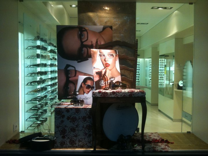 ottico optometrista