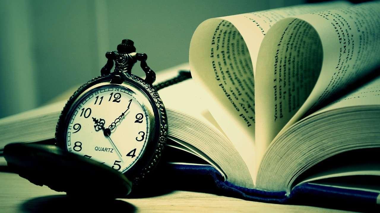studiare a casa